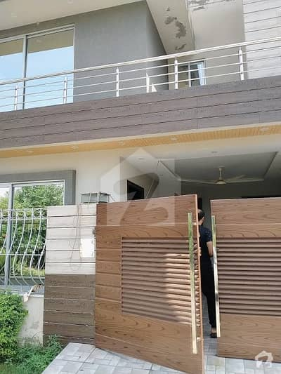 5 Marla Brand New Beautiful House For Rent