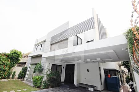 Havalian offers 1 Kanal House For Rent DHA Phase 5