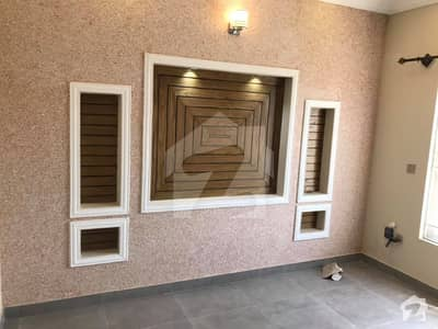 Brand New 5 Marla House For Sale In Bahria Town