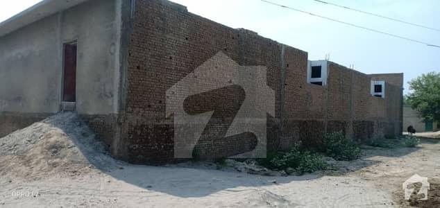 ادرز علی پور میں 7 کمروں کا 1 کنال مکان 1.2 کروڑ میں برائے فروخت۔