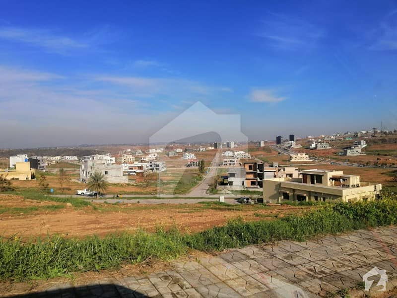 500 Sq Yard Good Location Plot For Sale On 60 Ft Wide Road