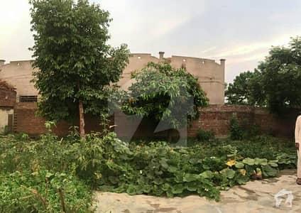 وسُو منڈی بہاؤالدین میں 1 کمرے کا 10 مرلہ مکان 17 ہزار میں کرایہ پر دستیاب ہے۔