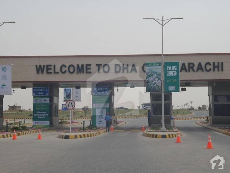 ڈی ایچ اے سٹی ۔ سیکٹر 10بی ڈی ایچ اے سٹی سیکٹر 10 ڈی ایچ اے سٹی کراچی کراچی میں 1 کنال رہائشی پلاٹ 85.5 لاکھ میں برائے فروخت۔