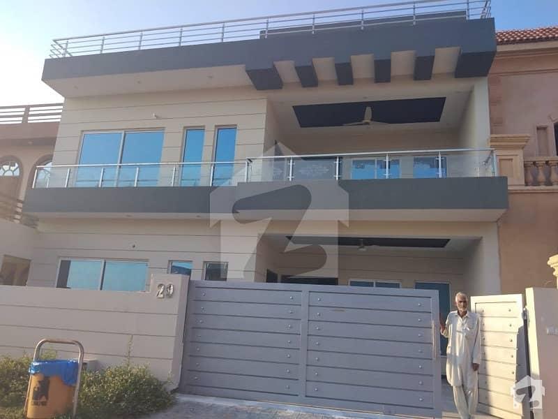 10 Marla House In Zaraj Housing Society