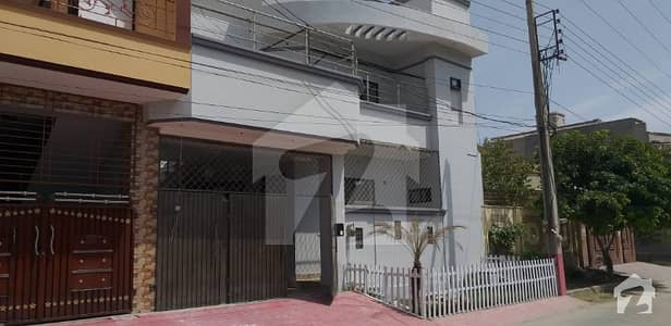 8 Marla House For Sale In Khawaja Bungalows Rahim Yar Khan