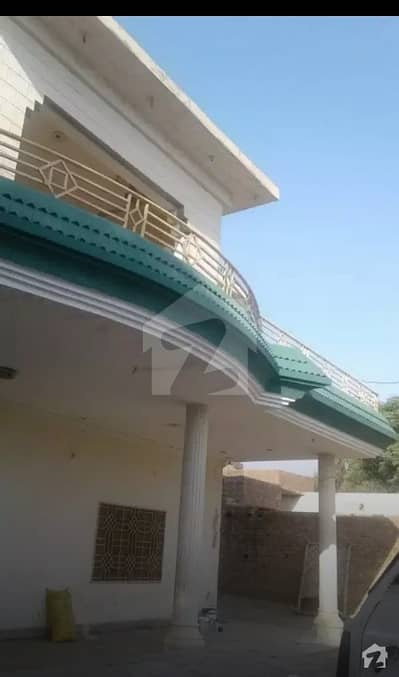 Double Storey Rcc House For Sale