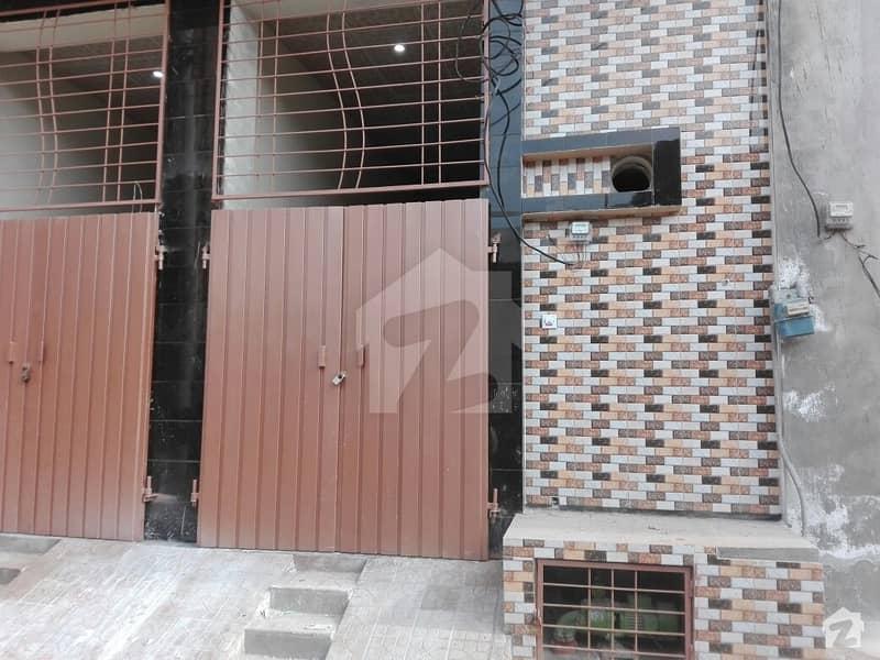 نروالہ روڈ فیصل آباد میں 3 مرلہ مکان 35 لاکھ میں برائے فروخت۔