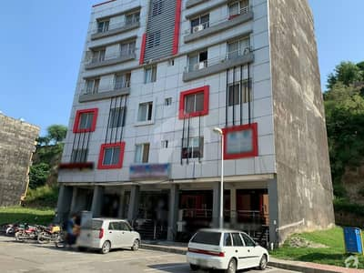Flat Of 650 Square Feet Available In Bahria Town Rawalpindi