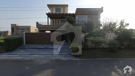 House Is Available For Sale In Central Park - Block A Ferozpur Road Lahore