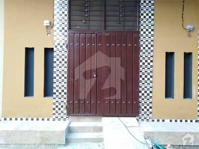 Stunning 2 Marla House In Aashiana Road Available