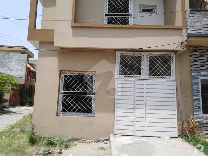Perfect 3.25 Marla House In Al Rehman Garden For Sale
