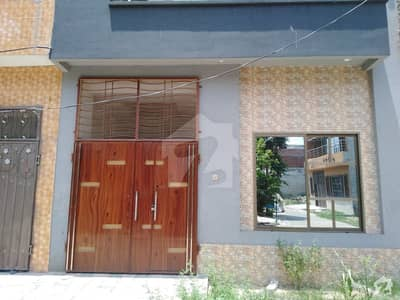Ideal House For Sale In Al Rehman Garden