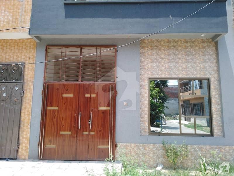 Ideal House For Sale In Al Rehman Garden