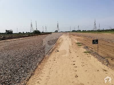 2250  Square Feet Plot File Ideally Situated In Dha Defence