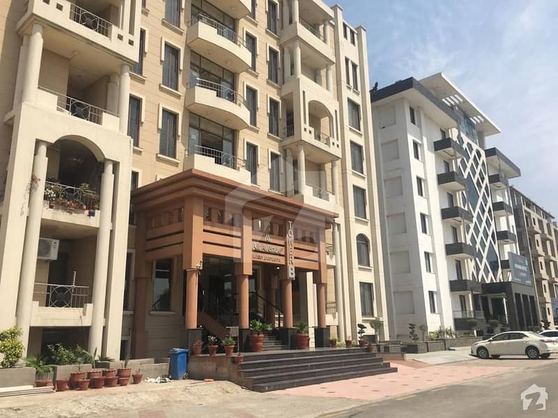 1015  Square Feet Flat Available For Rent In Dha Defence