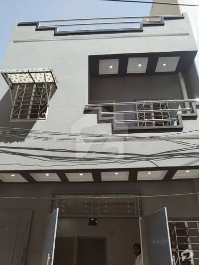In Dhoke Khabba House Sized 450  Square Feet For Sale
