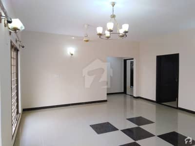 4th Floor Flat Is Available For Sale In G +7 Building