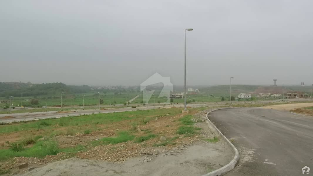 Level Residential Plot Is Available For Sale