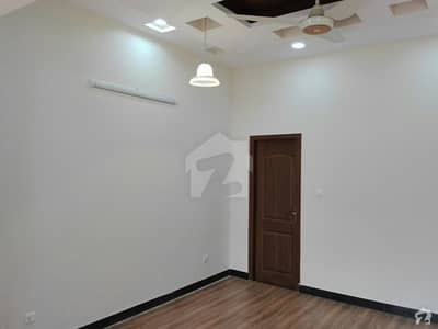 In Ghauri Town 5 Marla 1 Floor Portion For Rent