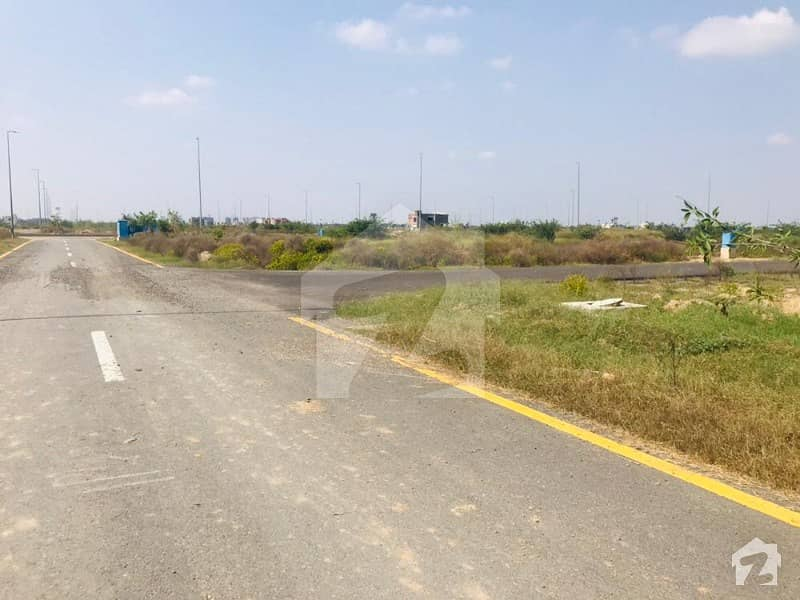 Dha Phase 9 Prism Army Paid Residential Plot For Sale