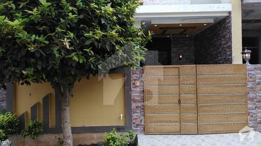 3 Marla House For Sale In Al Jalil Garden