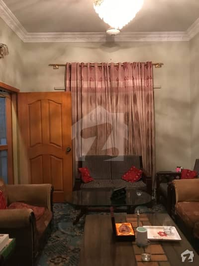5 Marla House For Sale In Green Town