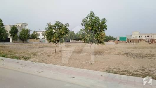 New Deal 1 Kanal Residential Plot For Sale Open Form In Bahria Town Lahore