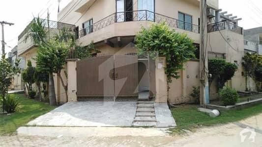پی آئی اے ہاؤسنگ سکیم ۔ بلاک بی پی آئی اے ہاؤسنگ سکیم لاہور میں 5 کمروں کا 10 مرلہ مکان 1.65 کروڑ میں برائے فروخت۔