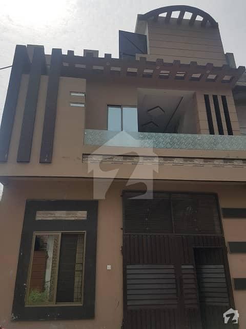 غوث گارڈن - فیز 4 غوث گارڈن لاہور میں 3 کمروں کا 3 مرلہ مکان 48 لاکھ میں برائے فروخت۔