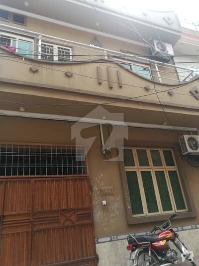1237  Square Feet House Is Available For Sale In Allama Iqbal Town