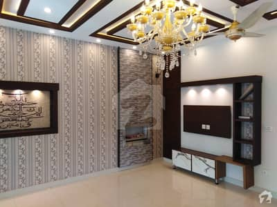 10 Marla Upper Portion In Bahria Town For Sale