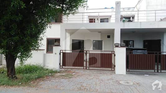 5 Marla Double Storey House For Sale In N Block Of Khayaban E Amin Lahore