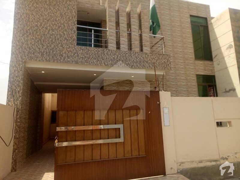 House Of 7 Marla For Sale In Multan Public School Road