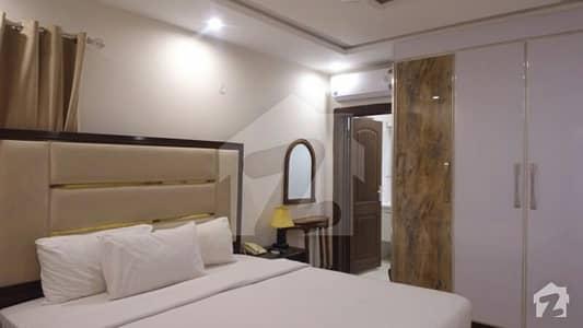 ڈی ایچ اے ڈیفینس لاہور میں 1 کمرے کا 3 مرلہ کمرہ 55 ہزار میں کرایہ پر دستیاب ہے۔