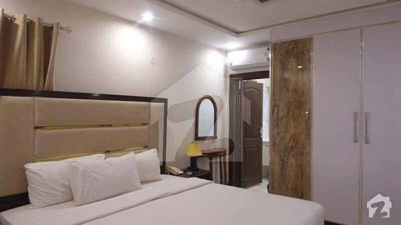 ڈی ایچ اے ڈیفینس لاہور میں 1 کمرے کا 3 مرلہ کمرہ 13 ہزار میں کرایہ پر دستیاب ہے۔