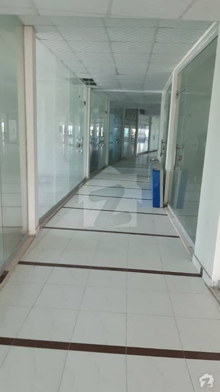 Office Is Available For Sale In D 12 Markaz Islamabad