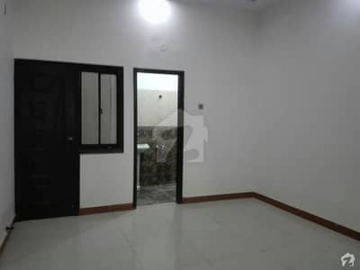 1200 Square Feet Ground Floor Portion In North Karachi For Sale