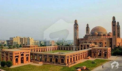 141 Corner  Iqbal Block 13 Marla Plot For Sale In Bahria Town Lahore
