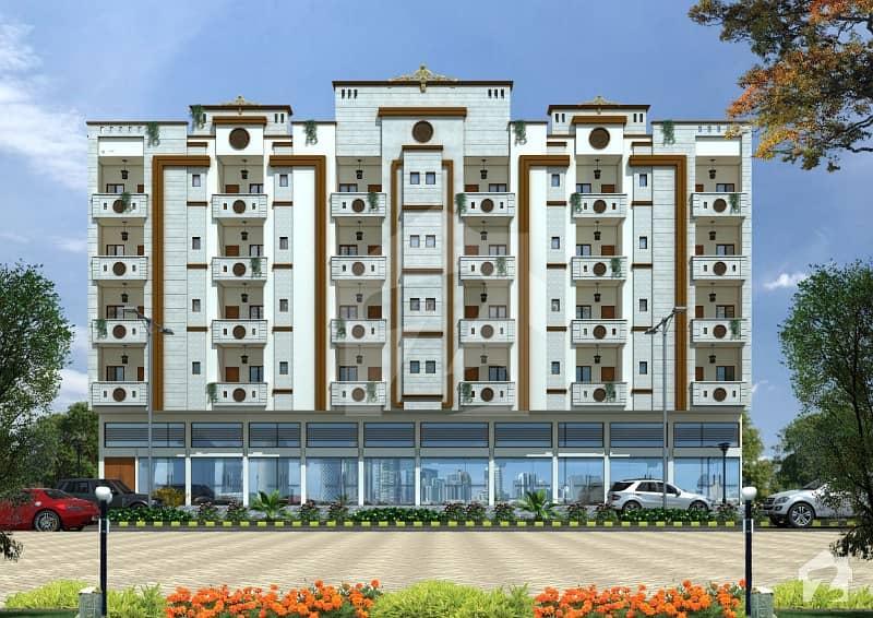 سُرجانی ٹاؤن - سیکٹر 7بی سُرجانی ٹاؤن گداپ ٹاؤن کراچی میں 2 کمروں کا 3 مرلہ فلیٹ 26 لاکھ میں برائے فروخت۔