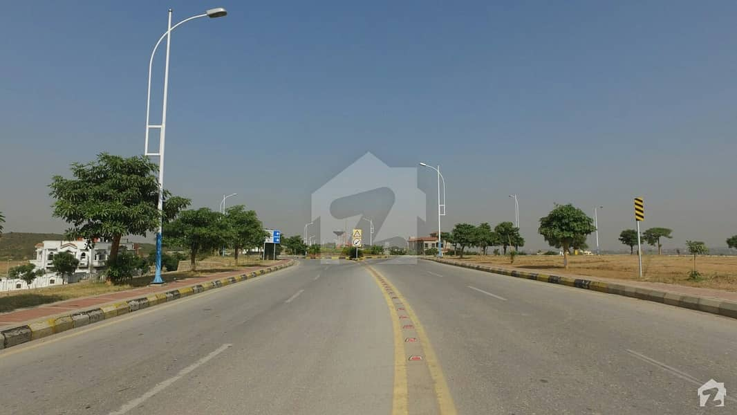 Ideal Residential Plot For Sale In DHA Defence