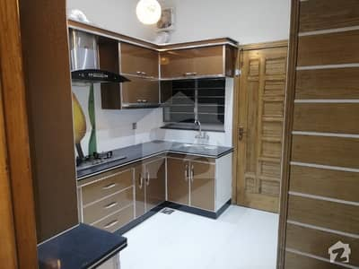 5 Marla Fully Furnished Upper Portion For Rent In Sector D Bahria Town Lahore