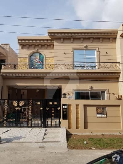 7 Marla Brand New Spanish House Available For Sale In Dha Phase 3 Lahore
