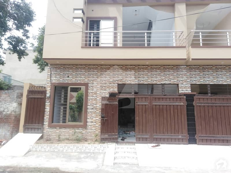 4.5 Marla House In Samanabad For Sale