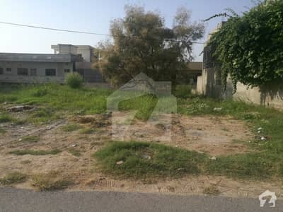 Kanal Solid Plot For Sale Prime Location