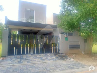 8 Marla Brand New Single Storey House Available For Sale In B Block On Reasonable Price