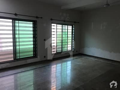 Upper Portion For Rent In Dha 2