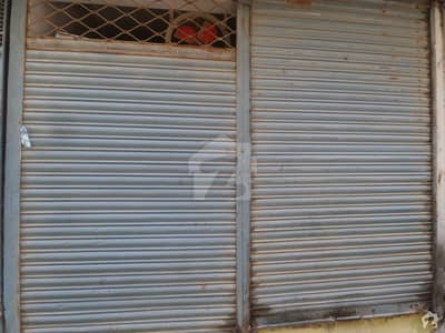 ڈی ایچ اے فیز 5 ڈی ایچ اے کراچی میں 1 مرلہ دکان 38 لاکھ میں برائے فروخت۔