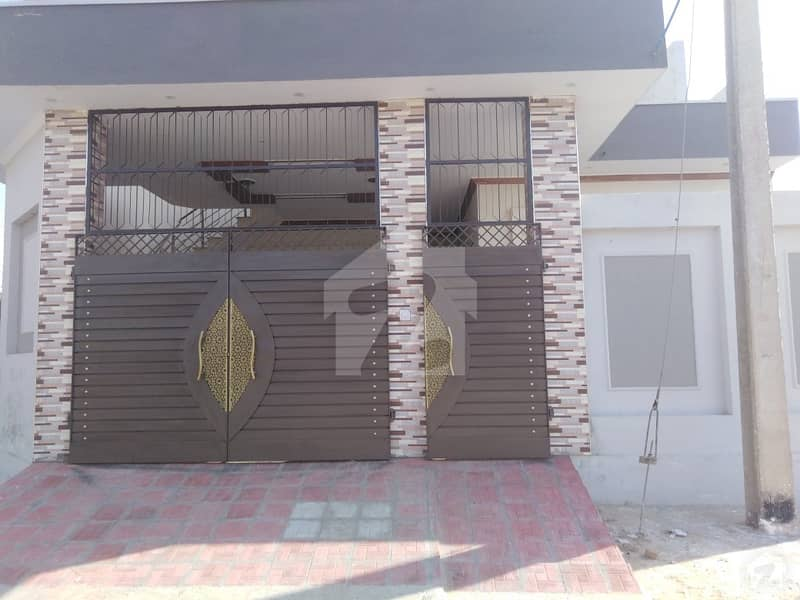 10 Marla Double Storey House For Sale Making Hot