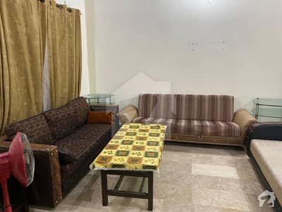 6 Marla Furnished House For Rent In Imperial Homes