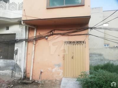 کینال پوائنٹ ہاؤسنگ سکیم ہربنس پورہ لاہور میں 2 مرلہ مکان 32 لاکھ میں برائے فروخت۔